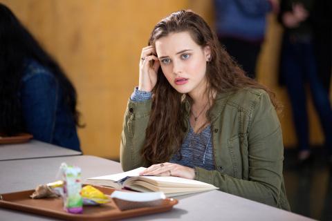 Jaki będzie 2. sezon serialu 13 powodów? Aktorka odpowiada