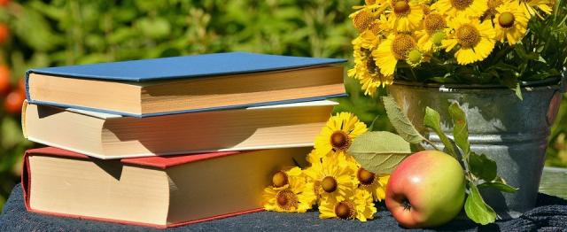 Książki i komiksy na lato – nasze propozycje