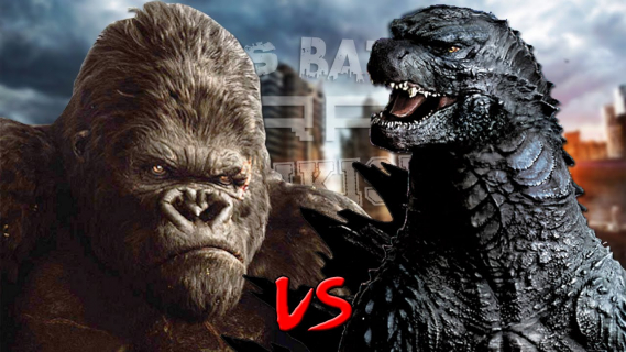 [SDCC 2017] Rozmiar ma znaczenie. Reżyser tłumaczy, jak King Kong może walczyć z Godzillą
