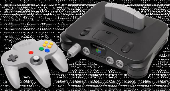 Nintendo rejestruje znak towarowy. Doczekamy się Nintendo 64 Mini?