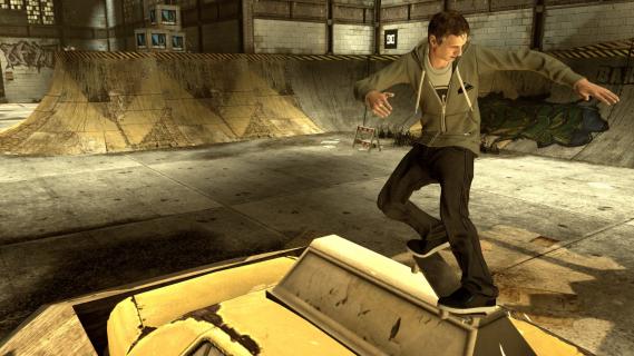 Tony Hawk's Pro Skater HD znika ze Steam. Ostatnia szansa na zakup gry