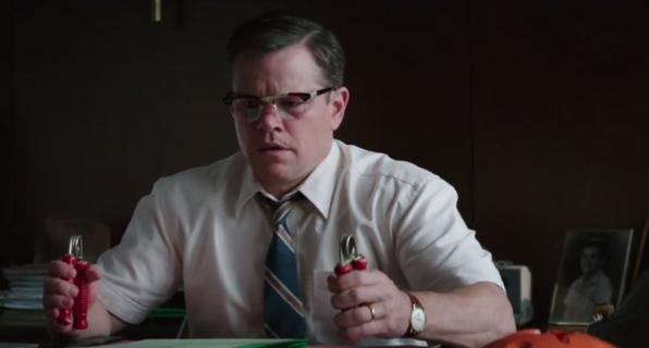Matt Damon negocjuje rolę w filmie The King of Oil. Producentem John Krasinski