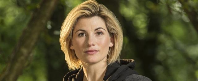 Pani Doktor Who, czyli o co ta cała awantura
