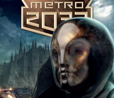 Tullio Avoledo z Krucjatą dzieci powraca do Uniwersum Metro 2033