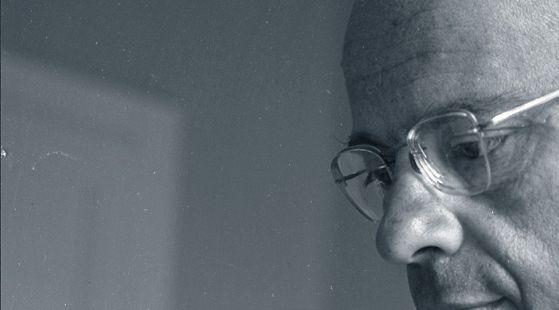 Lem. Życie nie z tej ziemi: ukazała się biografia słynnego pisarza