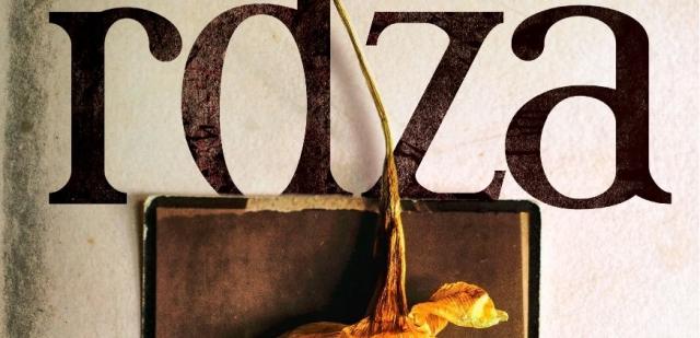 Rdza – recenzja książki