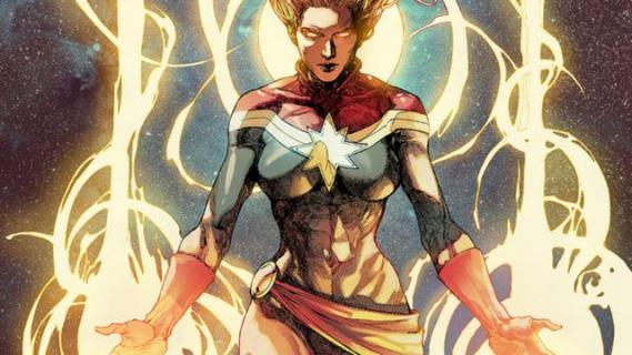Captain Marvel – Brie Larson o przygotowaniach do roli