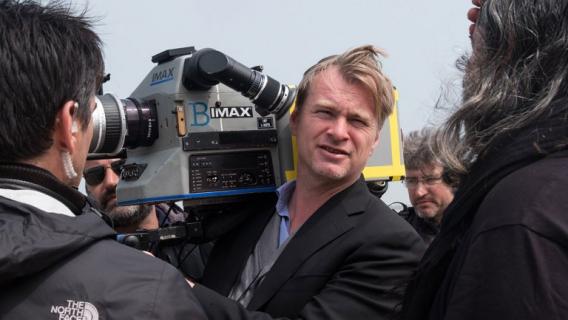 Christopher Nolan nie lubi swoich filmów na ekranie telewizora