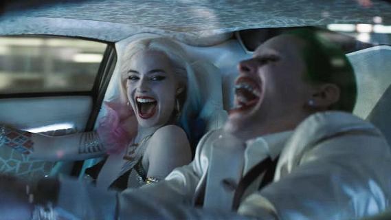 Będzie nowy film o Jokerze i Harley Quinn! Powrócą Jared Leto i Margot Robbie