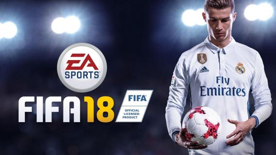 FIFA 18 – drużyna roku wyłoniona. Gdzie Lewandowski?