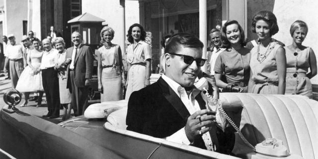 Odeszła legenda kina. Jerry Lewis nie żyje