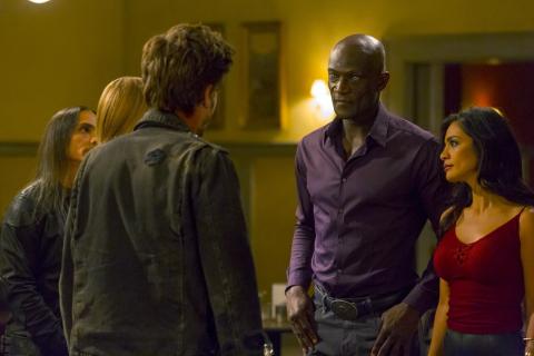 Midnight, Texas: sezon 1, odcinek 2 i 3 – recenzja
