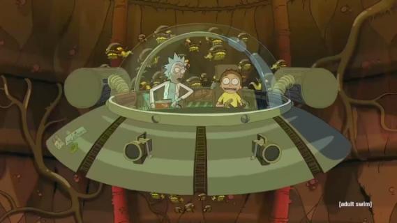 Rick and Morty: Sezon 3, odcinki 5 i 6 – recenzja