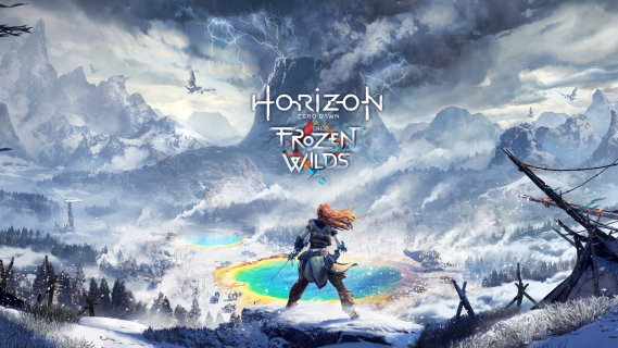 Horizon Zero Dawn: The Frozen Wilds – recenzja dodatku do gry