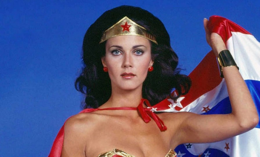 The Flash - Lynda Carter wystąpi jako Wonder Woman w filmie DCEU?
