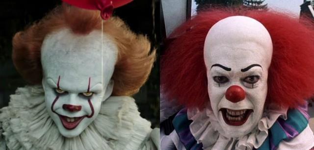 To – czym się różni nowy horror od miniserialu?