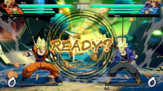 Ujawniono wymagania sprzętowe Dragon Ball FighterZ