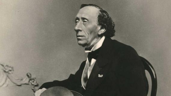 Listy Dickensa ujawniają brzydką prawdę o Andersenie