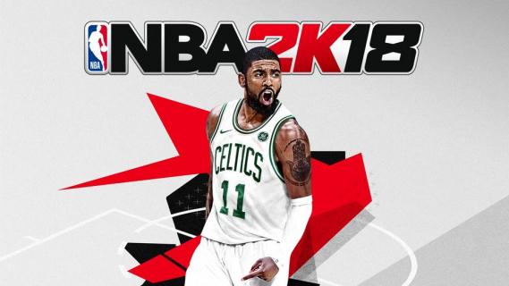 NBA 2K18: Rysa na koronie – recenzja gry