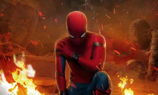 Koledzy Petera wracają. Spider-Man: Far From Home – nowe zdjęcie z planu