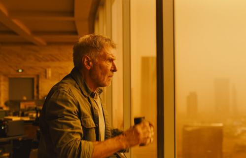 Blade Runner 2049 – reżyser chciał zachować powrót Harrisona Forda w tajemnicy