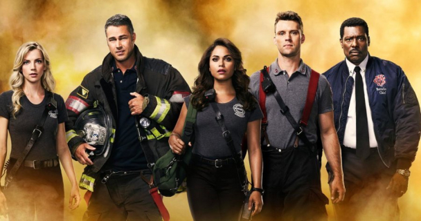 Chicago Fire: sezon 6, odcinek 1 – recenzja