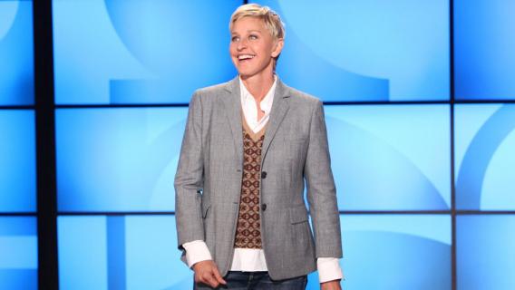 Ellen i twórcy Dwóch spłukanych dziewczyn stworzą nową komedię