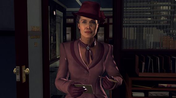 LA Noire doczeka się odświeżonej wersji na PS4, XONE i Nintendo Switch
