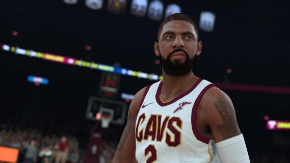 NBA 2K18 na Nintendo Switch na równi z wersją PlayStation 4