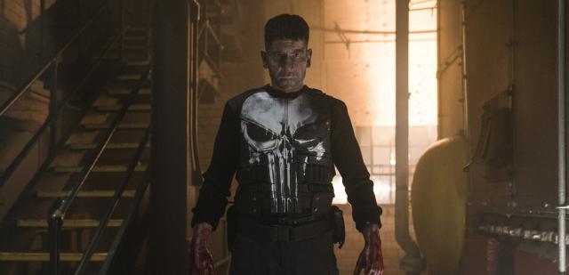 Marvel's The Punisher – pełny zwiastun oraz data premiery!