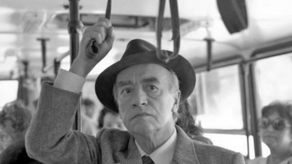 Wiesław Michnikowski nie żyje. Słynny polski aktor miał 95 lat