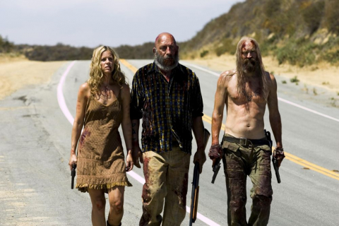 Rob Zombie potwierdza powstanie sequela Bękartów diabła