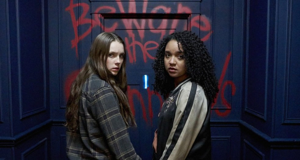 Channel Zero: No-End House: odcinek 4 – recenzja