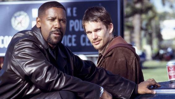 Najlepsze duety policjantów w filmach i serialach