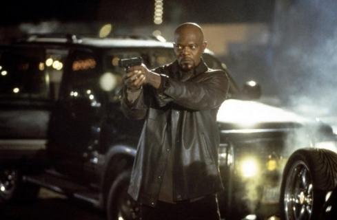 Shaft – Samuel L. Jackson i inni bohaterowie na nowym zdjęciu z filmu