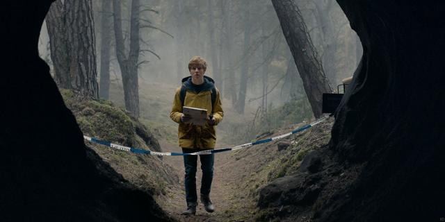 Dark – sezon 1 – recenzja