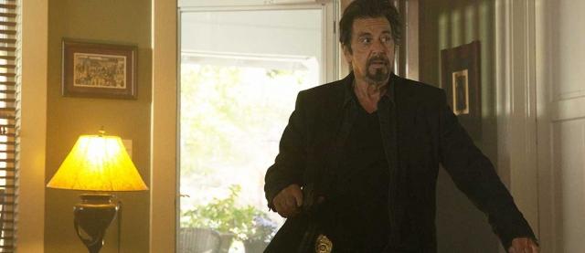 The Hunt – Al Pacino w obsadzie serialu Jordana Peele'a