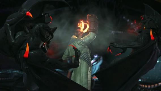 Hellboy zagości w InJustice 2. Zobacz zwiastun