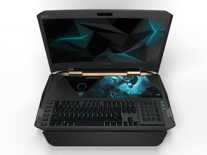 Laptop gamingowy – nie tylko do grania