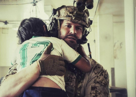 SEAL Team: sezon 1 odcinek 2 – recenzja
