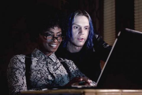 American Horror Story: Kult: sezon 7, odcinek 5 – recenzja