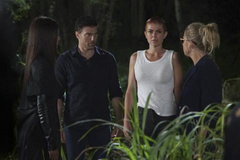 Marvel's Inhumans: sezon 1, odcinek 5 – recenzja