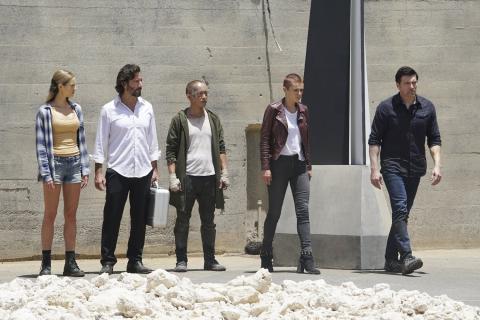 Marvel's Inhumans: sezon 1, odcinek 7 – recenzja