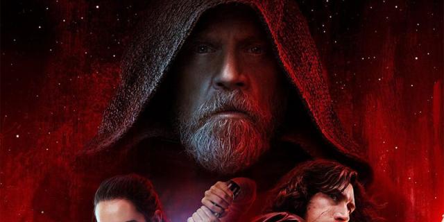 Analiza filmu Ostatni Jedi: Kontrowersyjny Luke Skywalker