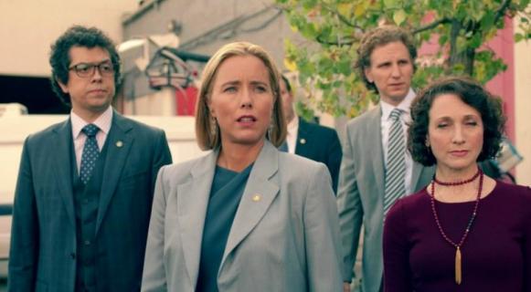 Madam Secretary: sezon 4, odcinek 2 – recenzja