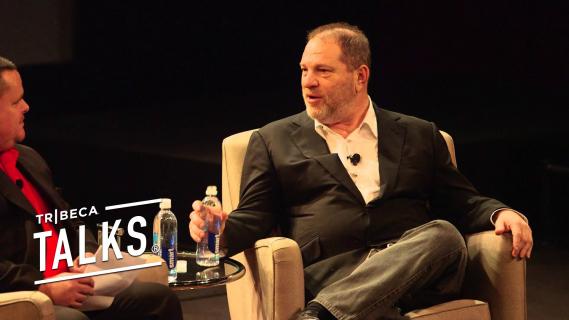 Sprawa Harveya Weinsteina: Hollywood nie zostawia suchej nitki na producencie