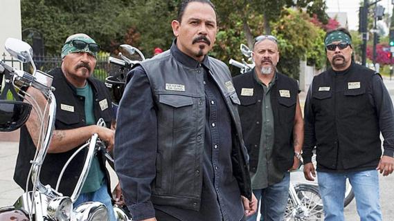 [SDCC 2018] Mayans M.C. i Synowie Anarchii jeszcze się spotkają