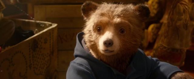 Paddington 2 nowym najlepiej ocenianym filmem w historii Rotten Tomatoes