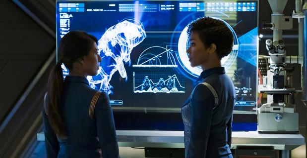 Star Trek: Discovery: sezon 1, odcinek 4 – recenzja