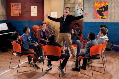 Will i Grace: sezon 9, odcinek 2 i 3 – recenzja
